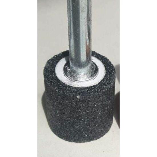 6x10x3  1C60K5V36  Mol 4522/1 1C hengeres kerámia csapos köszörűkorong Widenta 31010142
