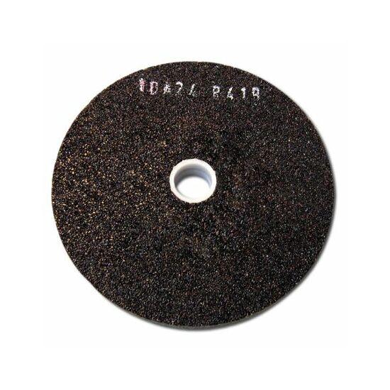 350x50x127 6A24O5B 112 Grá4510 Köszörűkorong, bakelit kötés Granit (Akciós) 34010056