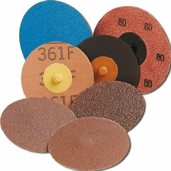 CD 50 SIC 60  csiszolótárcsa Mini tárcsa, gyorsrögzítésűek  (Akciós) 12720770