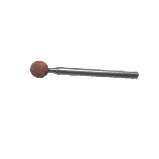 6x3       6A60M5V38 Wid 4522/6 Gömb alakú kerámia köt. csapos köszörűkorong Widenta (Akciós) 12420020
