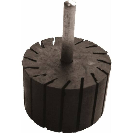 15x10x6 csapos gumitest   Hec Felfogó, csiszológyűrűhöz Hector (Akciós) 12640230