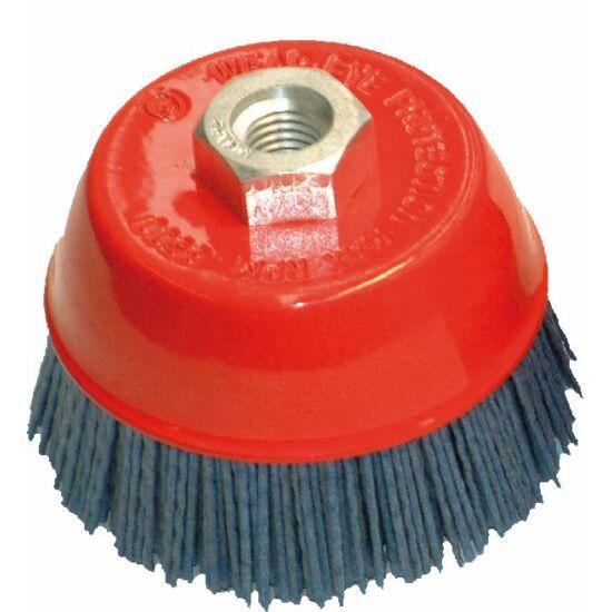 Nylon sz.faz.k.STN D50 P180 FG Műanyag huzalú csapos fazékkefe Fast Grinder 45040025