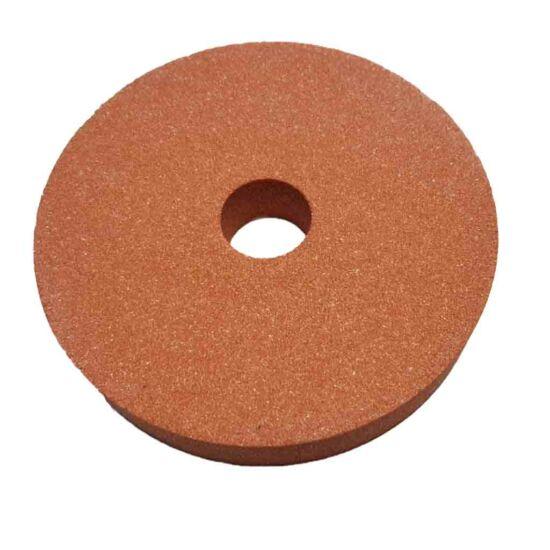 100x16x20  6A60M8V38 Grá  4510 Granit 6A piros sima köszörûkorong D<=200mm Granit 12019070