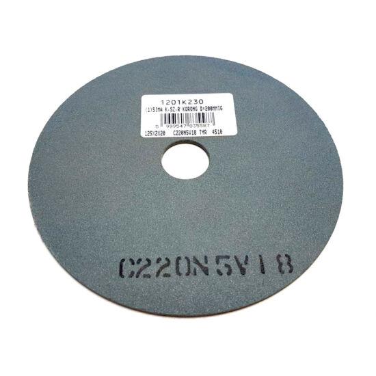 125x2x20   C220N5V18 Tyr  4510 Tyrolit köszörûkorong  (Akciós) 1201K230