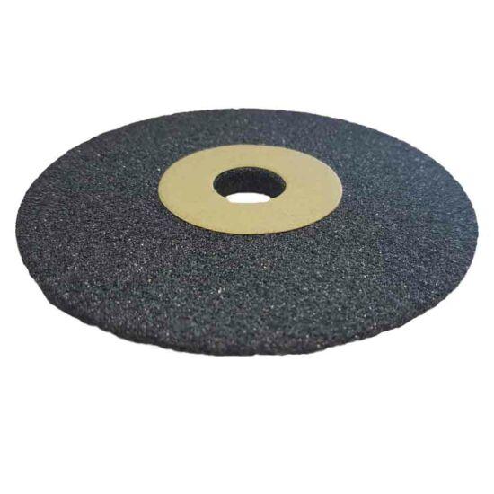 125x10x20 1C60M5V36 Wid 4511/1 Widenta lapos tányér alakú köszörûkorong  (Akciós) 12030290