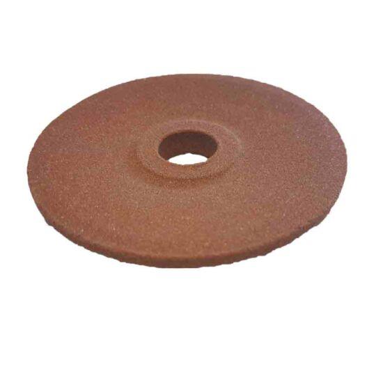 100x13x20 6A60M8V38 Wid 4511/4 Homorú tányér alakú köszörûkorong Widenta (Akciós) 12040210