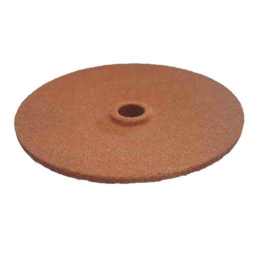 100x16,5x12 6A80M8V38Wid4511/4 Homorú tányér alakú köszörûkorong Widenta (Akciós) 12040270