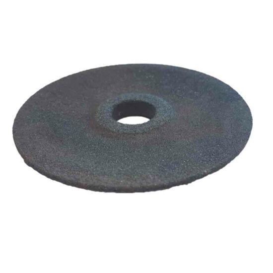 100x10x20 1C80K5V36 Grá 4511/2 Homorú tányér alakú köszörûkorong Granit (Akciós) 12040920