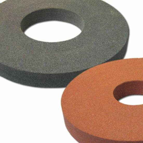 350x40x51  6A60M8V38 Grá  4510 Granit köszörûkorong Granit 1201B050