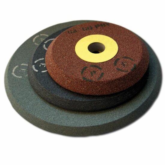 250x10x32 Bak/60L8 Carb 4510/c Carb.E. fûrész élezõkorong Carborundum Electrite 12021590