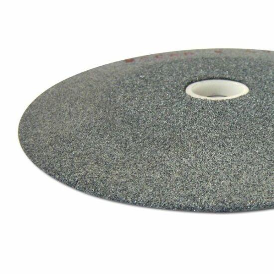 200x12x20 6A60M8V38 Iba 4511/1 Iba lapos tányér alakú köszörûkorong Iba 32040016