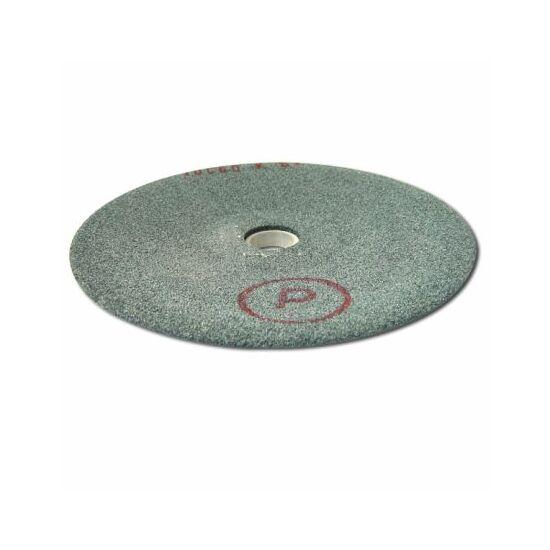 175x18x20 1C60K5V36 Grá 4511/2 Homorú tányér alakú köszörûkorong Granit 32050043