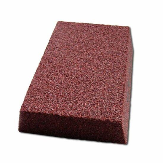 150x100/85x35 6A46K8V38G4524/2 Trapáz alakú gépip.köszörûszerszám Granit (Akciós) 32190007