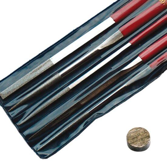 Húzókõ d=0,66mm Gyémánt kéziszerszám  (Akciós) 12181830