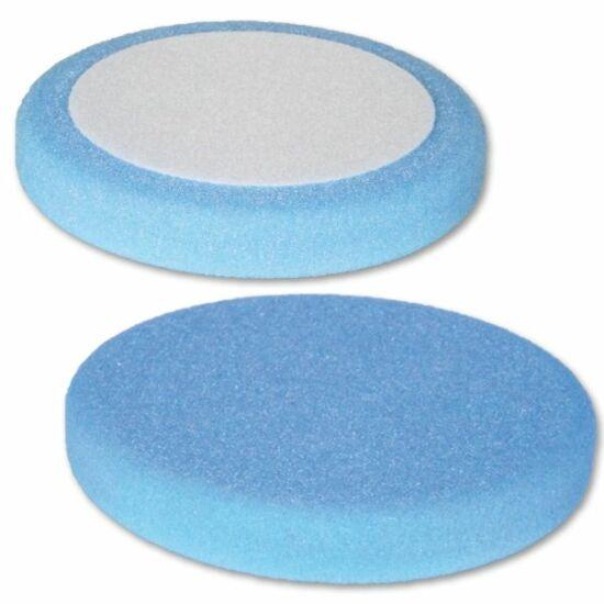 150x25mm szivacs    kék 100Hec Polírozó szivacs Hector 47060001
