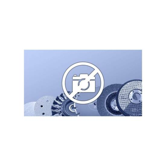 350x50x127/200x10 1C46K5V36Grá Kétoldalt süllyesztett köszörûszerszám Granit (Akciós) 12350370